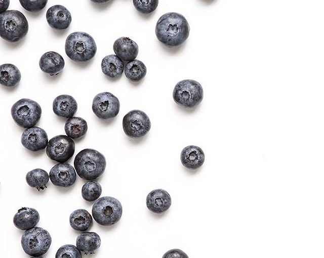 blueberry babe